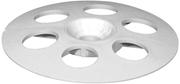 Rondella isolante ISO Disc