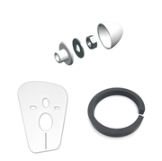 Accessori per sanitari sospesi